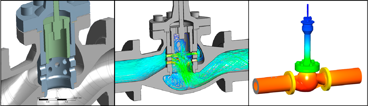 Aerospace Fuel System Modeling with Flowmaster